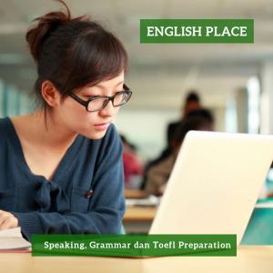 Kursus Bahasa Inggris di Jogja